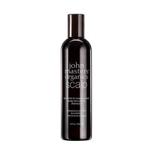 Spearmint & Meadowsweet Scalp Stimulating Shampoo